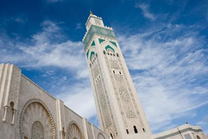 Städtereise nach Oujda