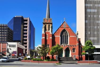 Bild Perth