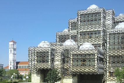 Bild Pristina