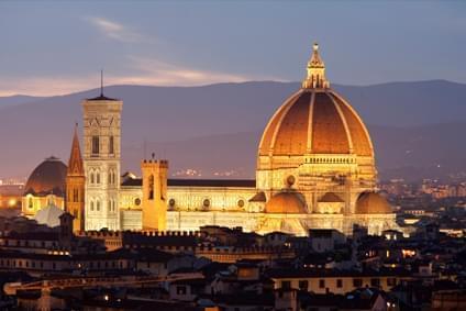 Städtereise nach Pisa