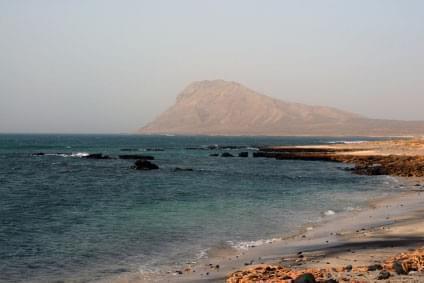 Bild Praia