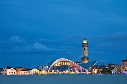Städtereise nach Rostock