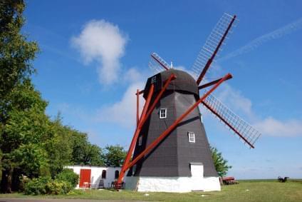 Bild Bornholm
