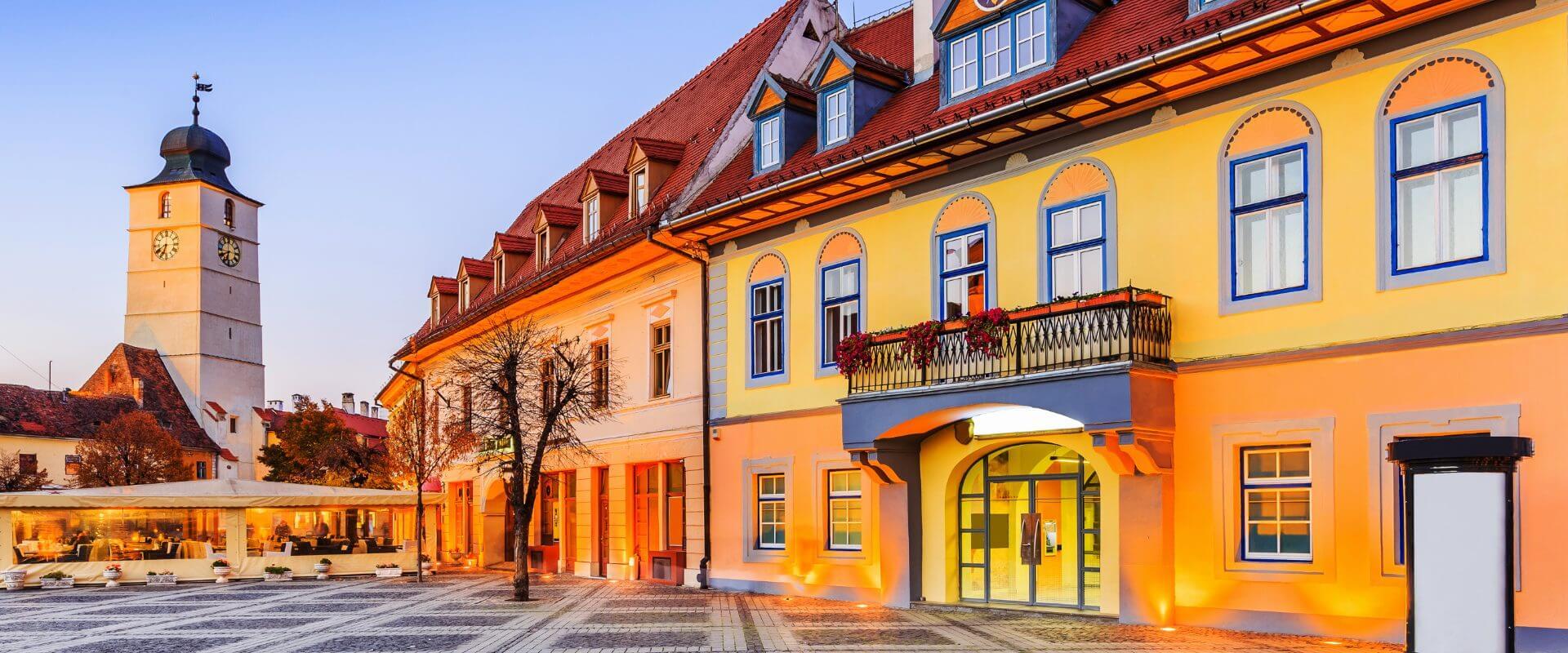Bild Sibiu