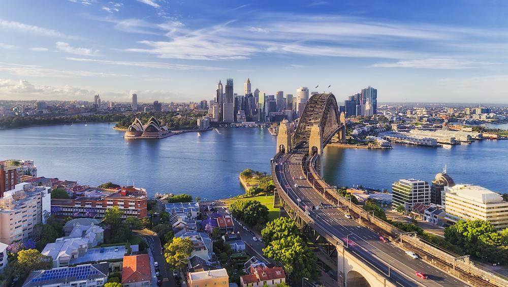Bild Sydney