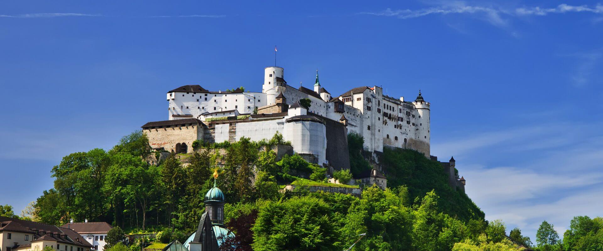 Bild Salzburg