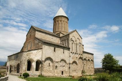 Bild Tiflis