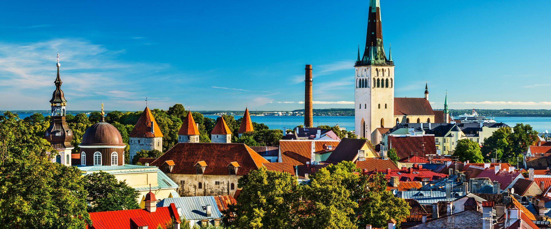 Bild Tallinn