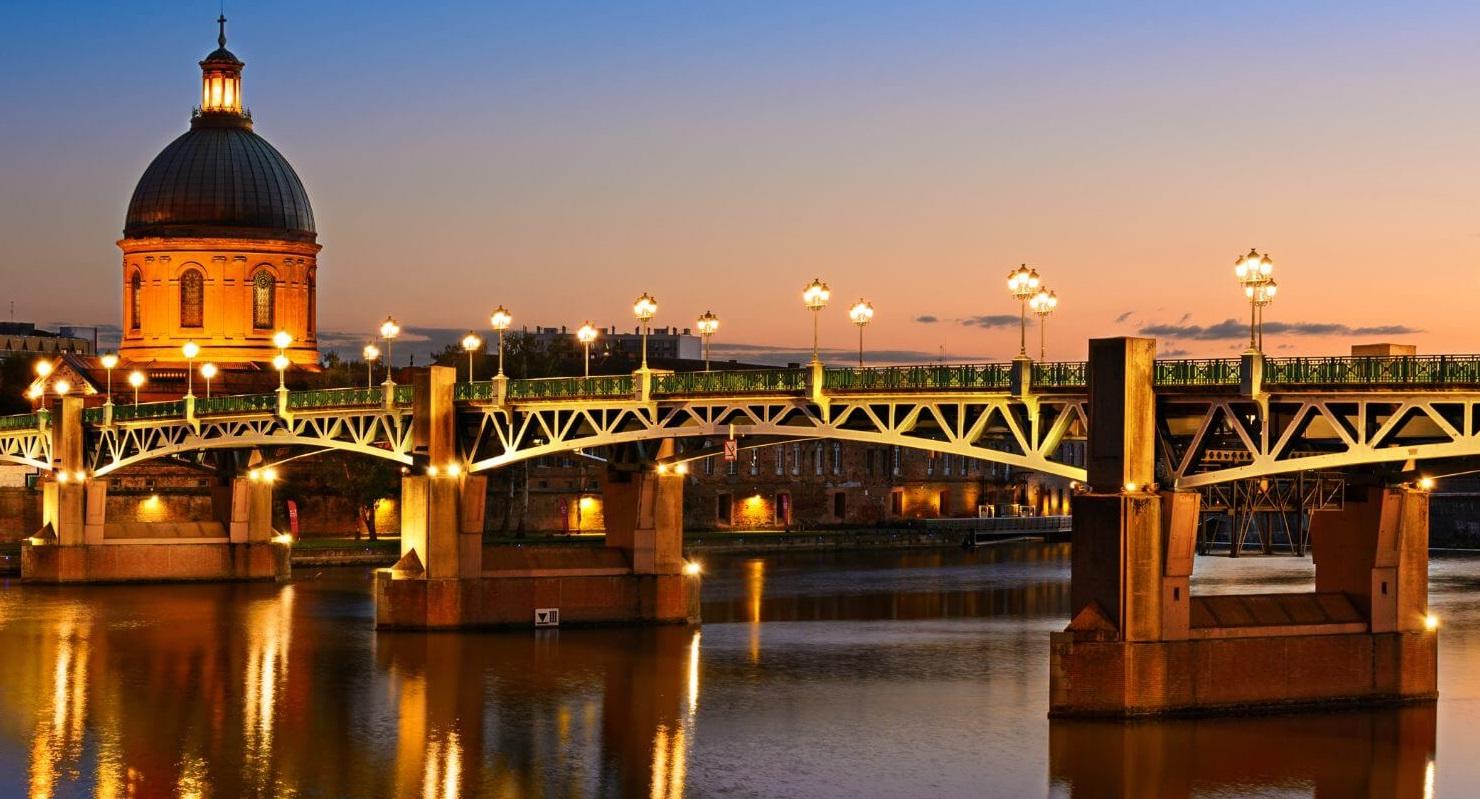 Bild Toulouse