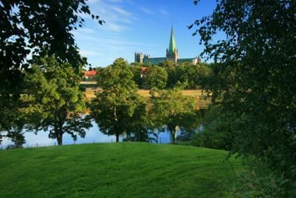 Bild Trondheim