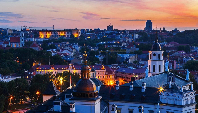 Bild Vilnius