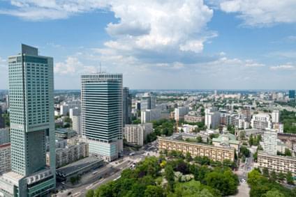 Bild Warschau