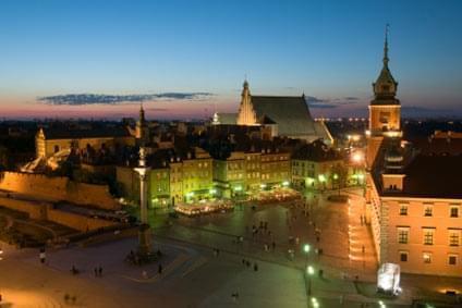 Städtereise nach Breslau