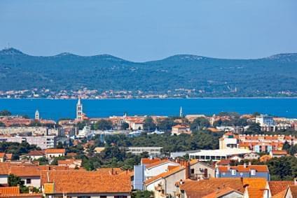 Bild Zadar