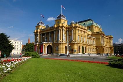 Bild Zagreb