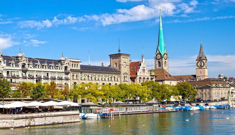 Bild Zürich