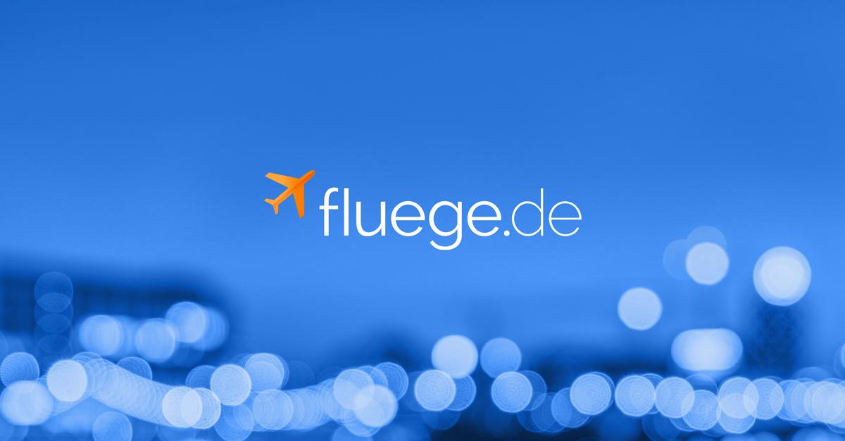 Günstige Flüge online buchen – Flug Angebote vergleichen
