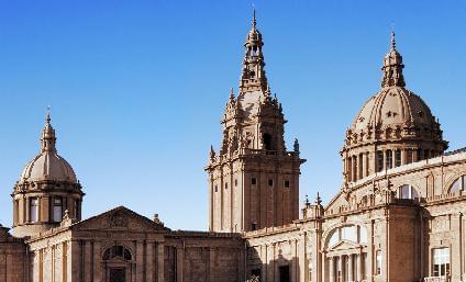 Städtereise nach Barcelona