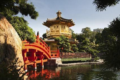 Städtereise nach Hong Kong