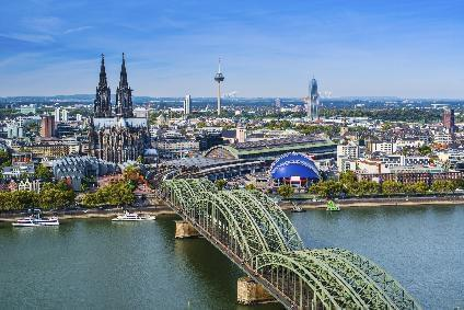 Städtereise nach Köln/ Bonn