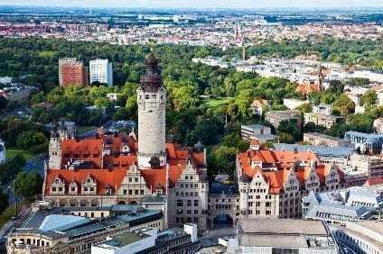 Städtereise nach Leipzig