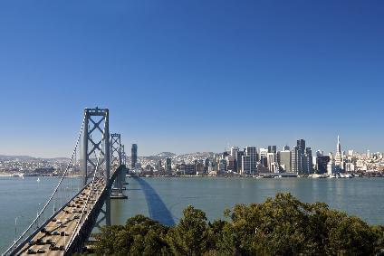 Städtereise nach San Francisco