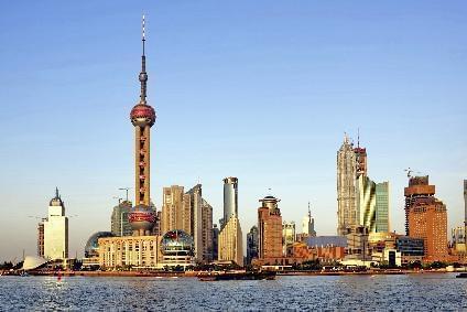 Städtereise nach Shanghai