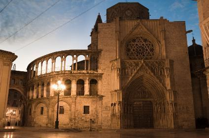 Städtereise nach Valencia
