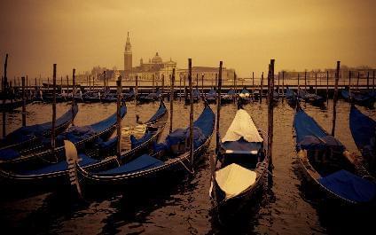 Städtereise nach Venedig