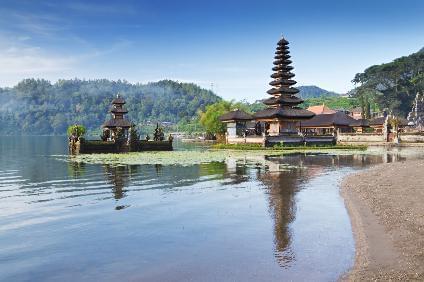 Städtereise nach Denpasar