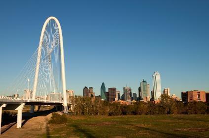 Städtereise nach Dallas