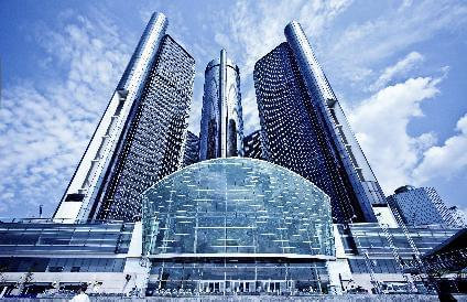 Städtereise nach Detroit