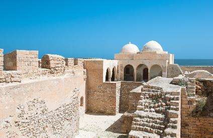 Städtereise nach Djerba
