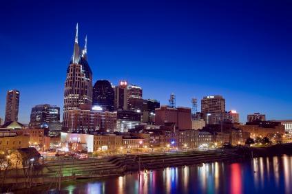 Städtereise nach Nashville