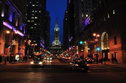 Städtereise nach Philadelphia