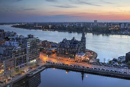 Städtereise nach Antwerpen