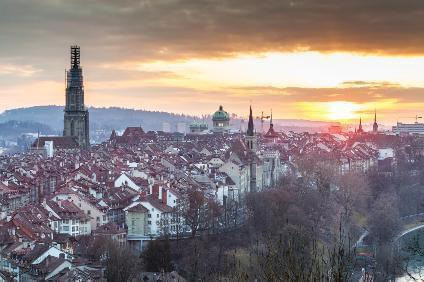 Städtereise nach Bern