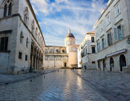 Städtereise nach Dubrovnik