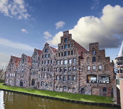Städtereise nach Lübeck