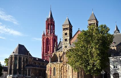 Städtereise nach Maastricht