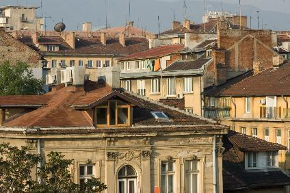 Städtereise nach Sofia
