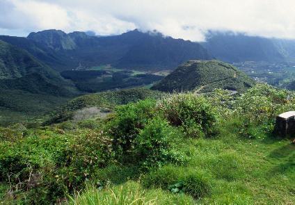 Städtereise nach St. Denis de la Reunion