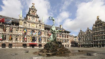 Städtereise nach Brüssel