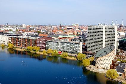 Städtereise nach Kopenhagen