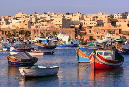 Städtereise nach Malta