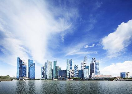 Städtereise nach Singapur