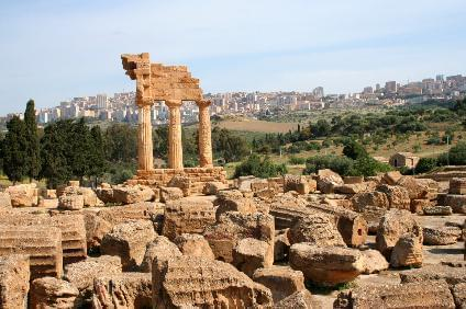 Städtereise nach Palermo