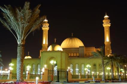 Flüge - Von, nach und ab Bahrain günstig buchen