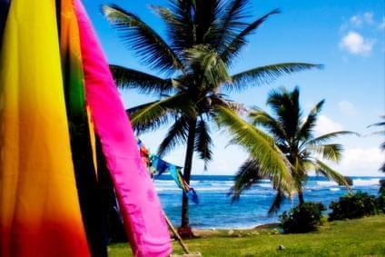 Flüge - Von, nach und ab Barbados günstig buchen