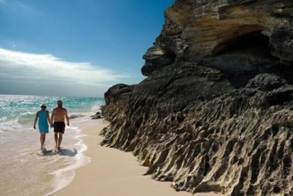 Flüge - Von, nach und ab Bermuda günstig buchen